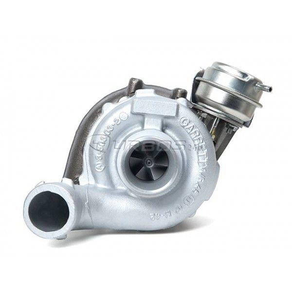 Turbo Audi All Road 2.5 TDI Garrett 454135